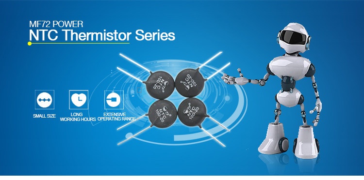 energy saving ntc thermistor