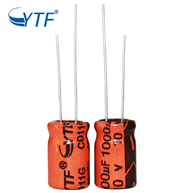 1000uf 10v electrolytic capacitor