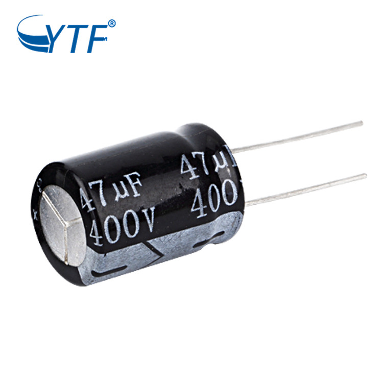 400V 47UF Electrolytic Capacitor