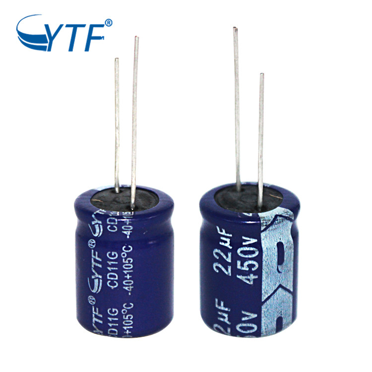 capacitor identification