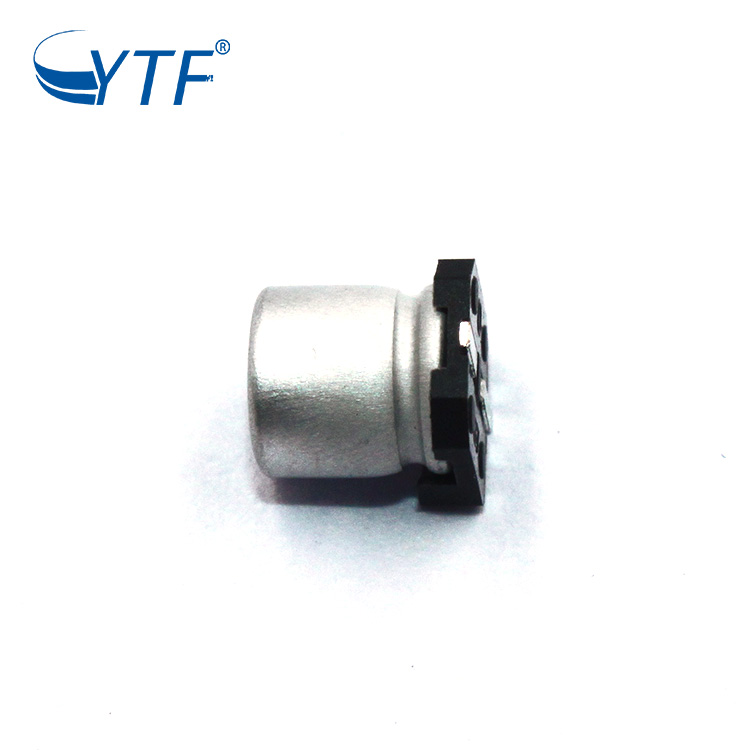 SMD Electrolytic Capacitor 10V 100UF