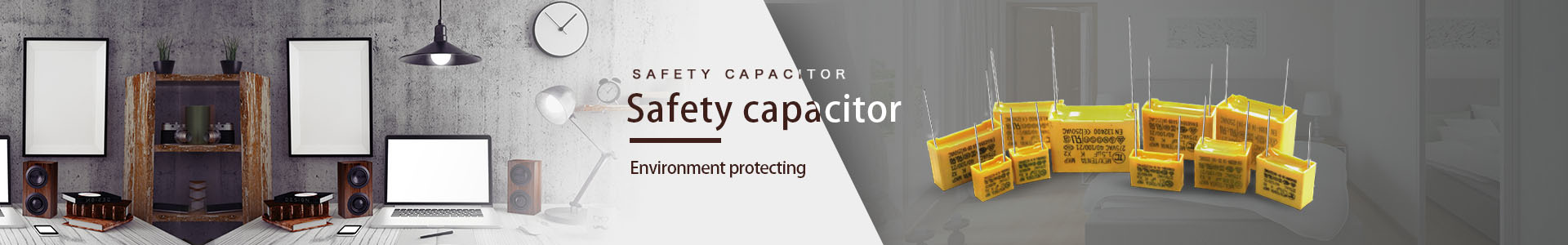 Factory Direct Original Safety MKP X2 Capacitor