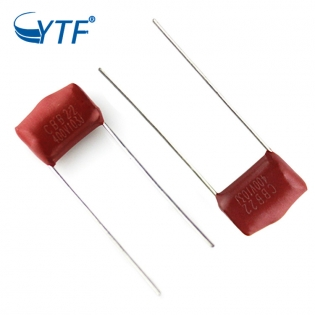 103J400V Film Capacitor Best Quality Product China Factory Hot Selling CBB22 Polyester Capacitor
