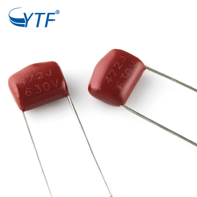 pp film capacitor