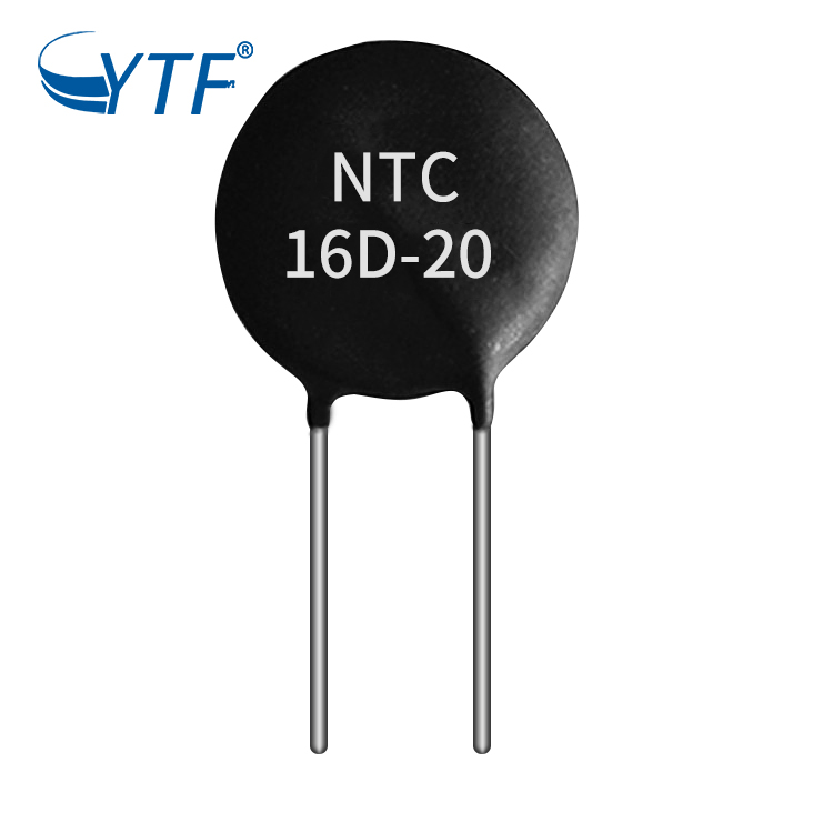 Hot Sale MF72 Power 20mm NTC Thermistor 16D-20 Free Samples