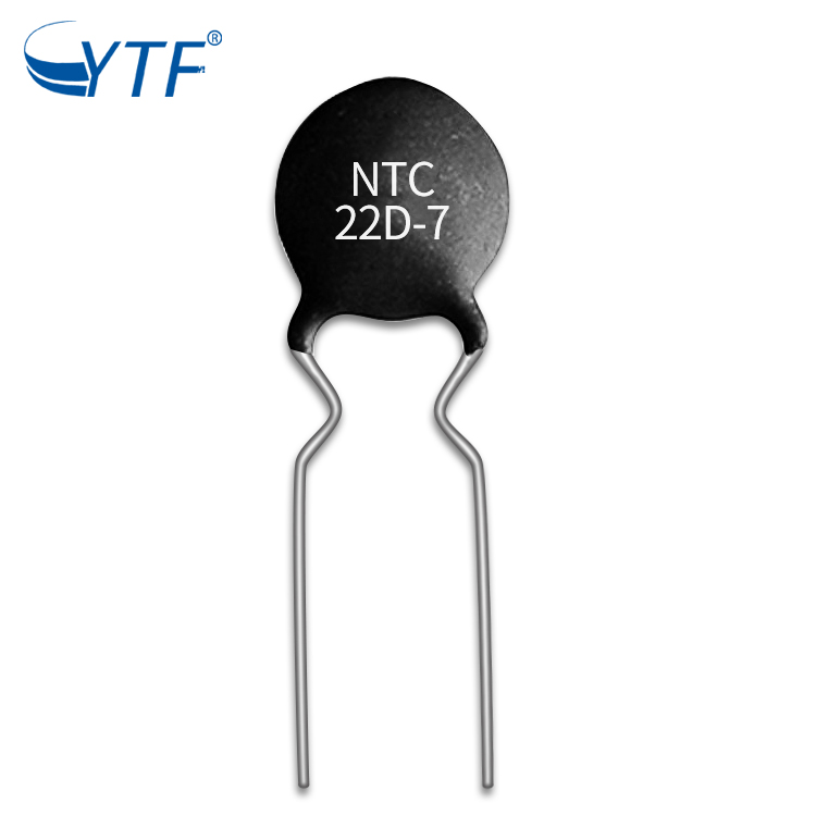 Supplier Circuit Wholesale Very High Accuracy Professional  Power 22d-7 Ntc Thermistor 22ohm
