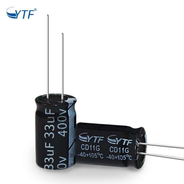 Npo LED Price List 33uf 400v Electrolytic Capacitor Lifetime