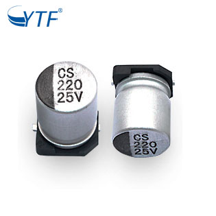 General Purpose Testing Of Dictionary Chip Capacitors 25V 220UF