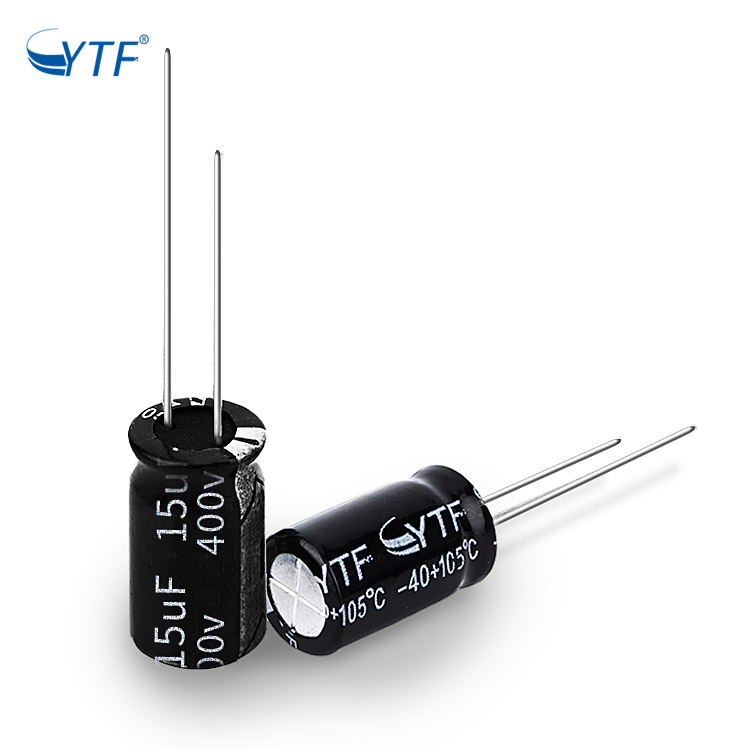 Factory Wholesale High Ripple Current 15uf 400v Capacitor