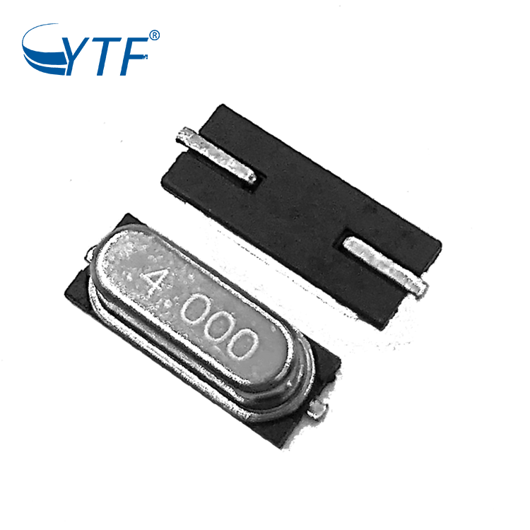 YTF 8PF-32PF Programmable Customizable Quartz Crystal Oscillator 3.2-4MHZ