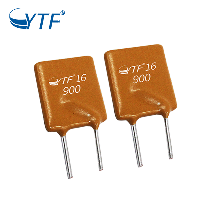 High Quality Film Chip Thermistor Surface Mount Fuse PPTC 30V1.35A