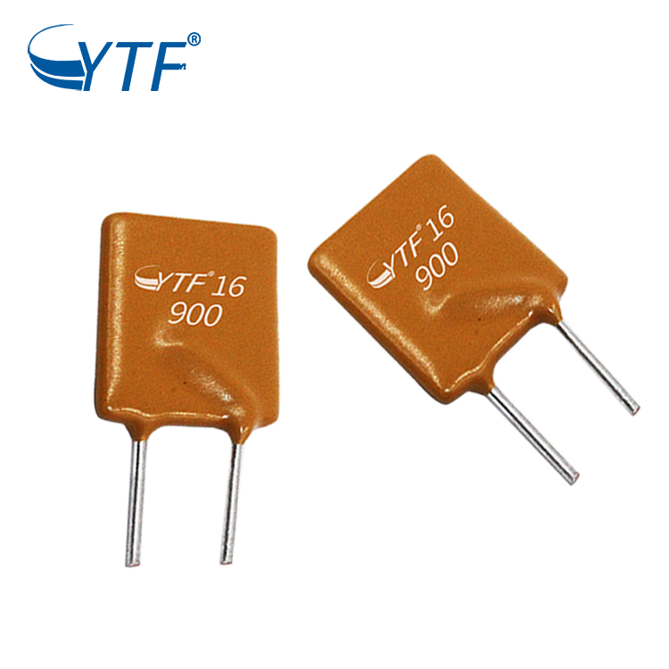 Surface mount fuse 250V 1.2A