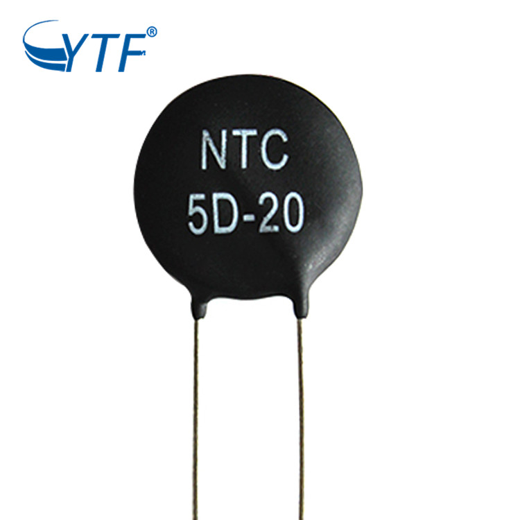 202at 11 inrush current limiter new original electronic ntc thermistor 5D-20