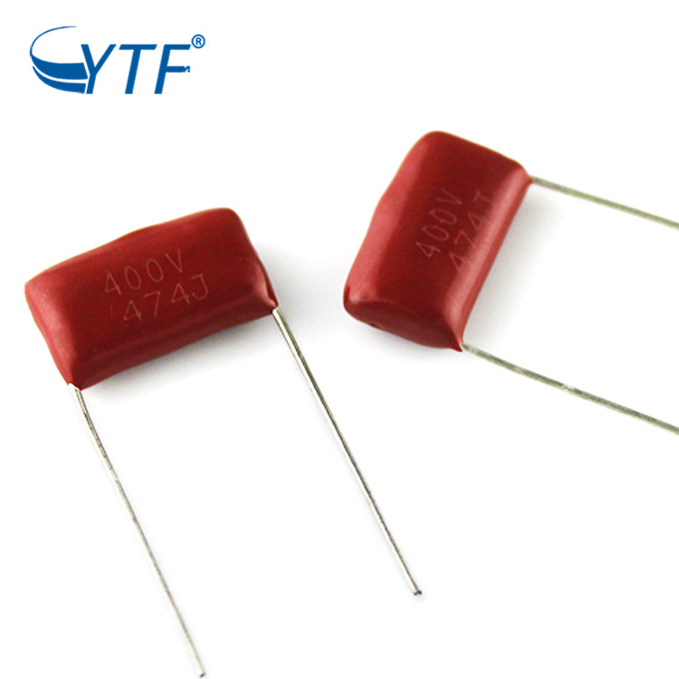 metals film capacitor 475k 400v
