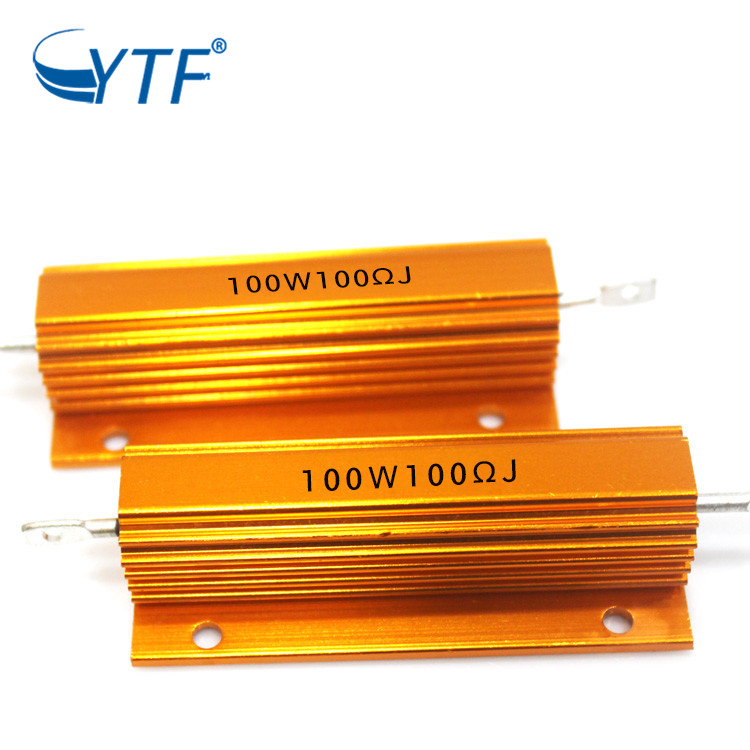 220R wirewound power resistor