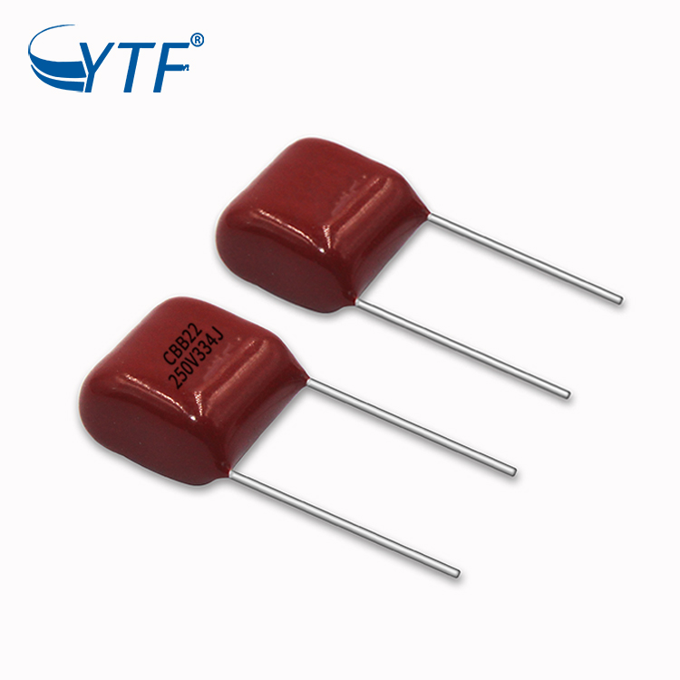 CBB capacitor with cheap price 2