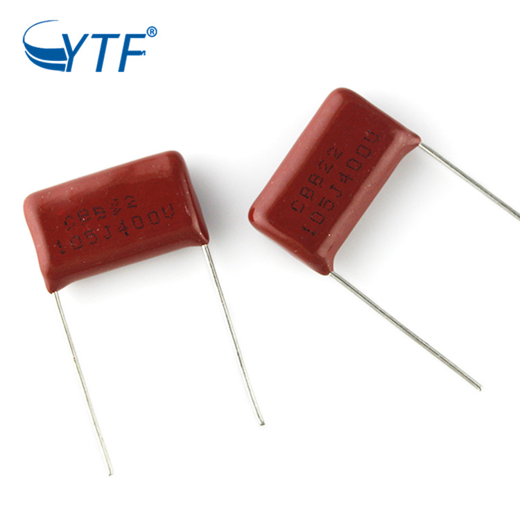 power supply cbb capacitor