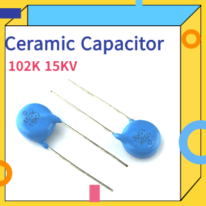 Advantages Of Ceramic Capacitors