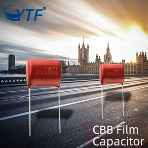 CBB Film Capacitor More Information