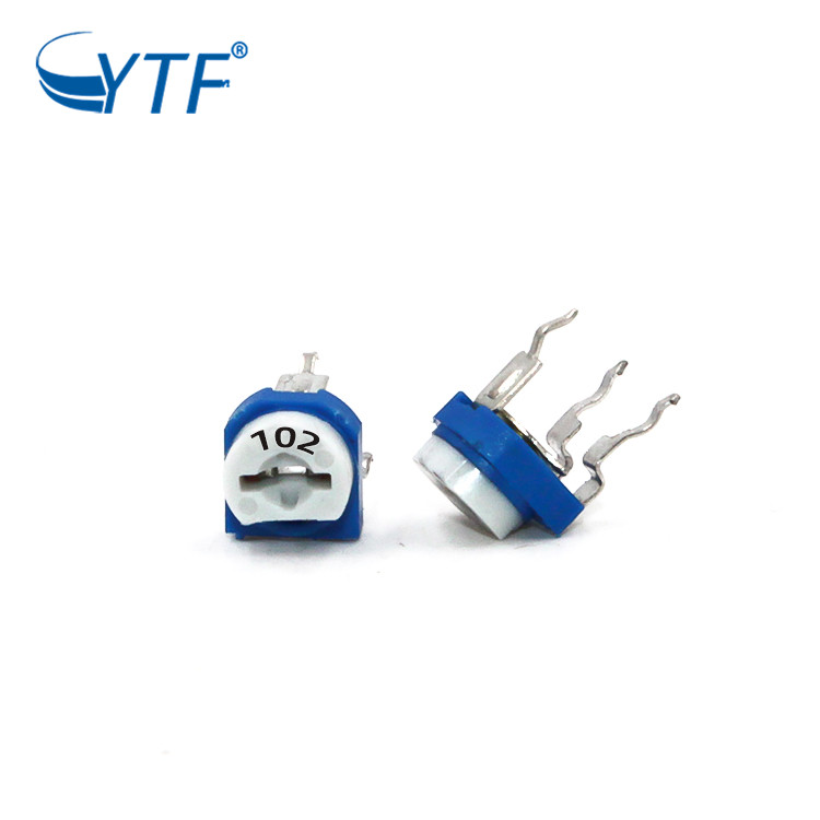 RM-065-102 Variable Resistor 1k